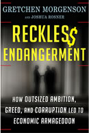 Bookcover: Reckless Endangerment